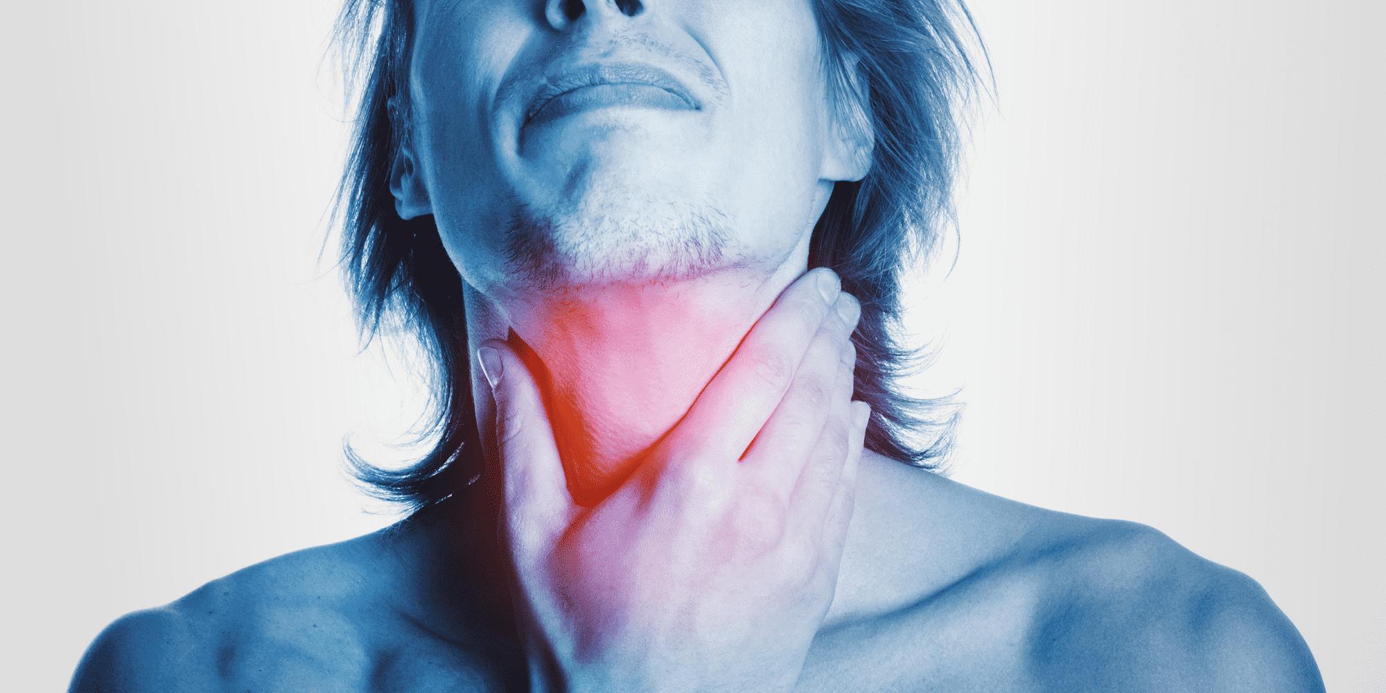 incidência de câncer de boca e garganta entre jovens aumenta em