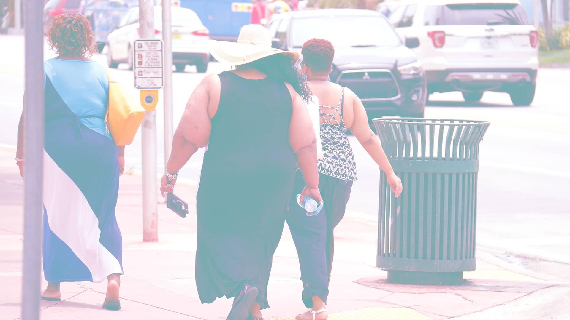 Operadora de saúde oferece Programa de Combate a Obesidade Mórbida para beneficiários