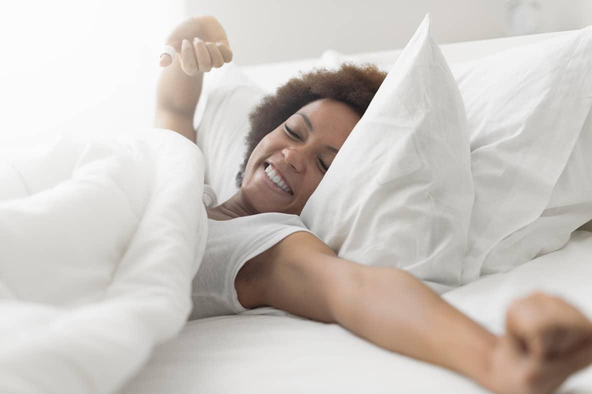 5 Dicas importantes para dormir bem
