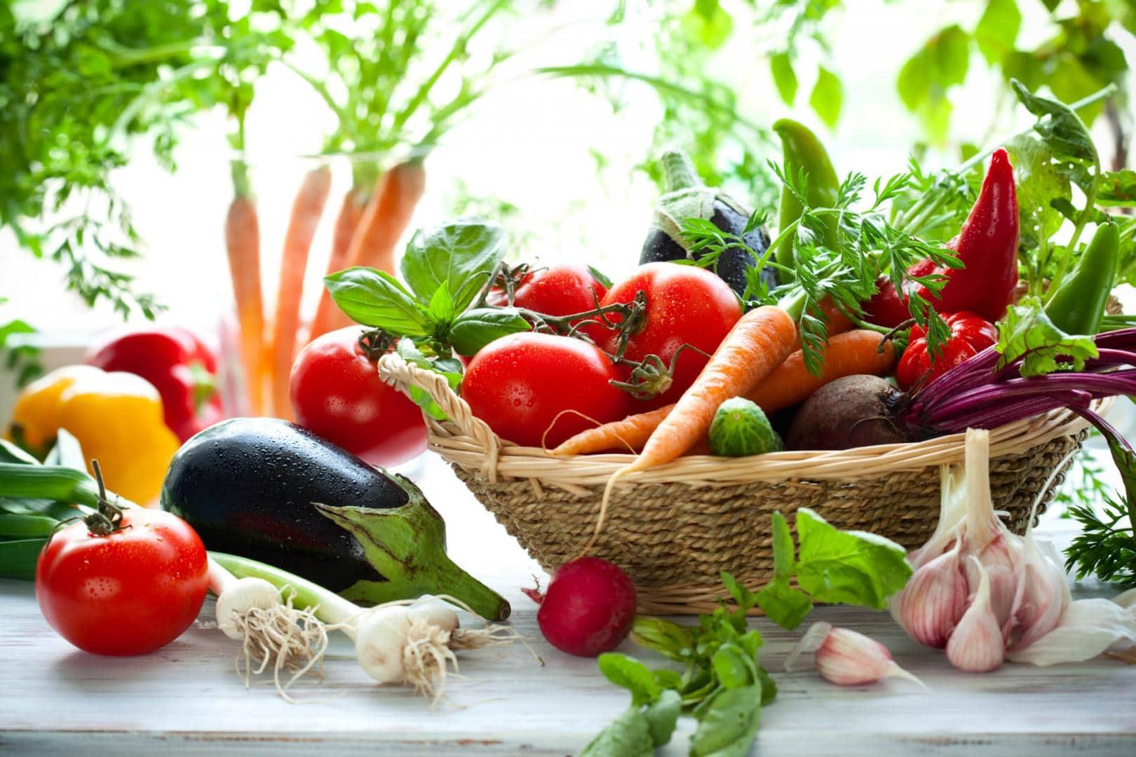 Alimentos que nos protegem e melhoram a imunidade