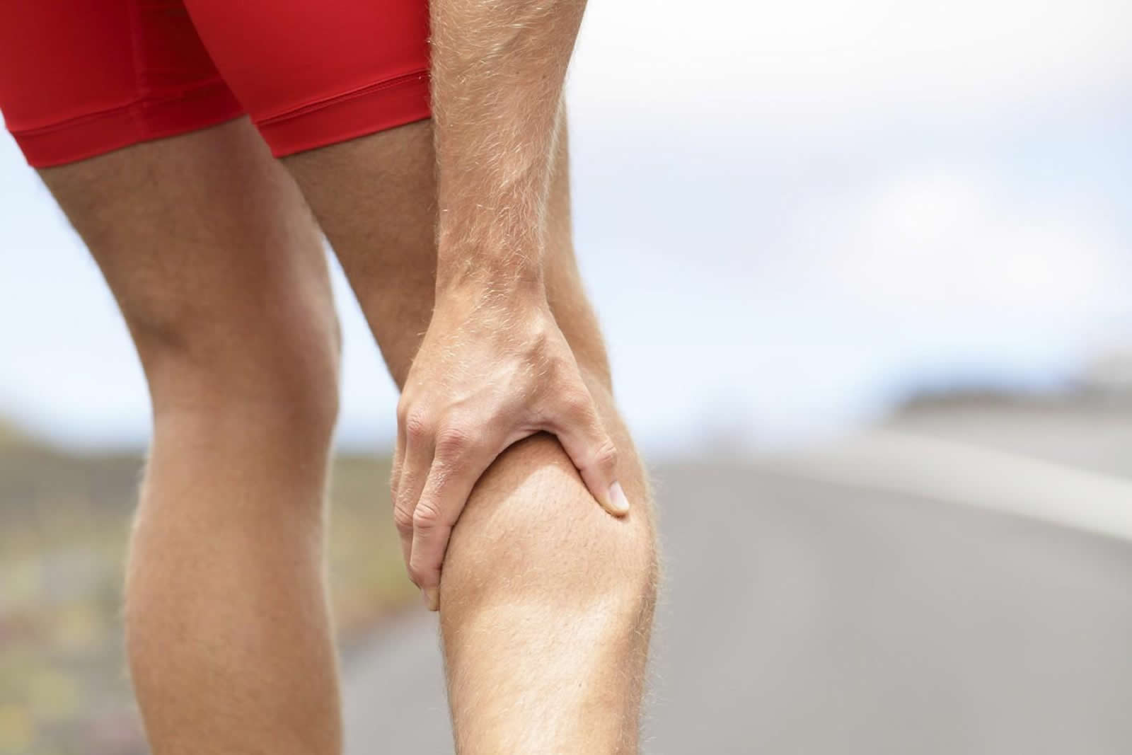 Como evitar Cãibras Musculares