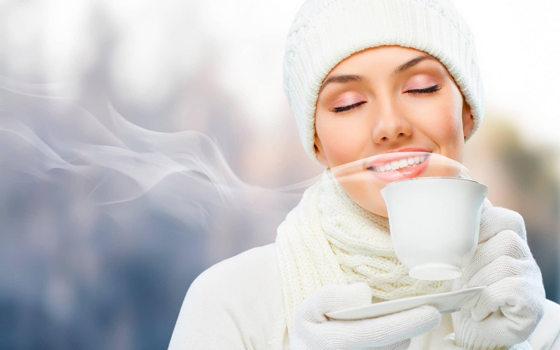 Dicas para manter a sua saúde em dia no outono e no inverno