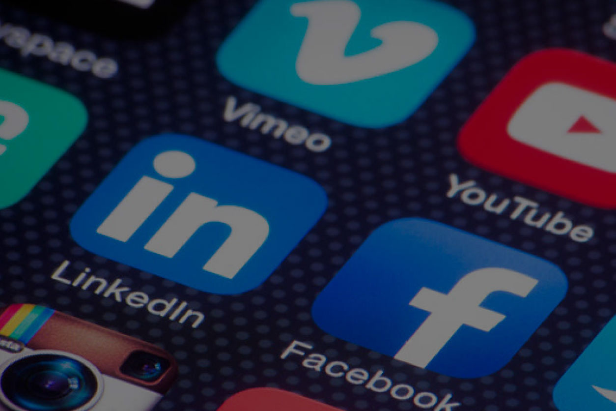 Use as redes sociais da Plena Saúde como aliada na hora da venda