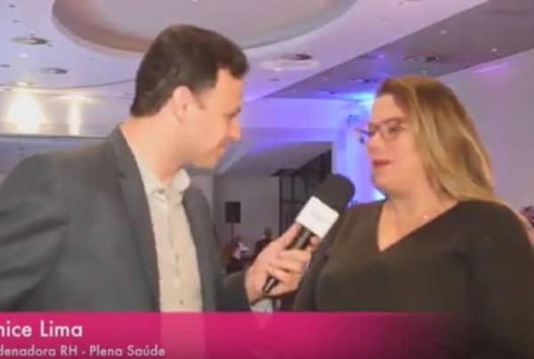 Top Of MInd 2017 com Elenice Lima, da Plena Saúde