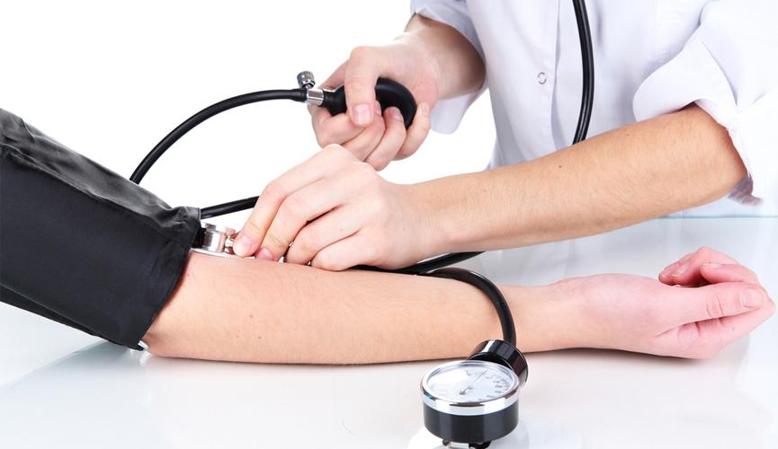 Dia Nacional de Prevenção e Combate a Hipertensão Arterial