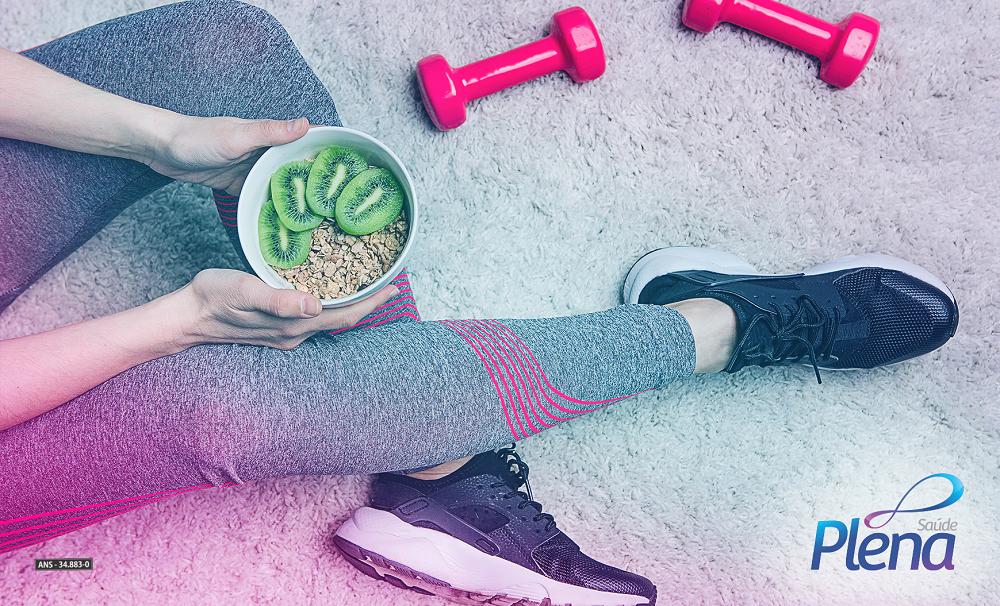 Acelerar o metabolismo pode ajudar a emagrecer!