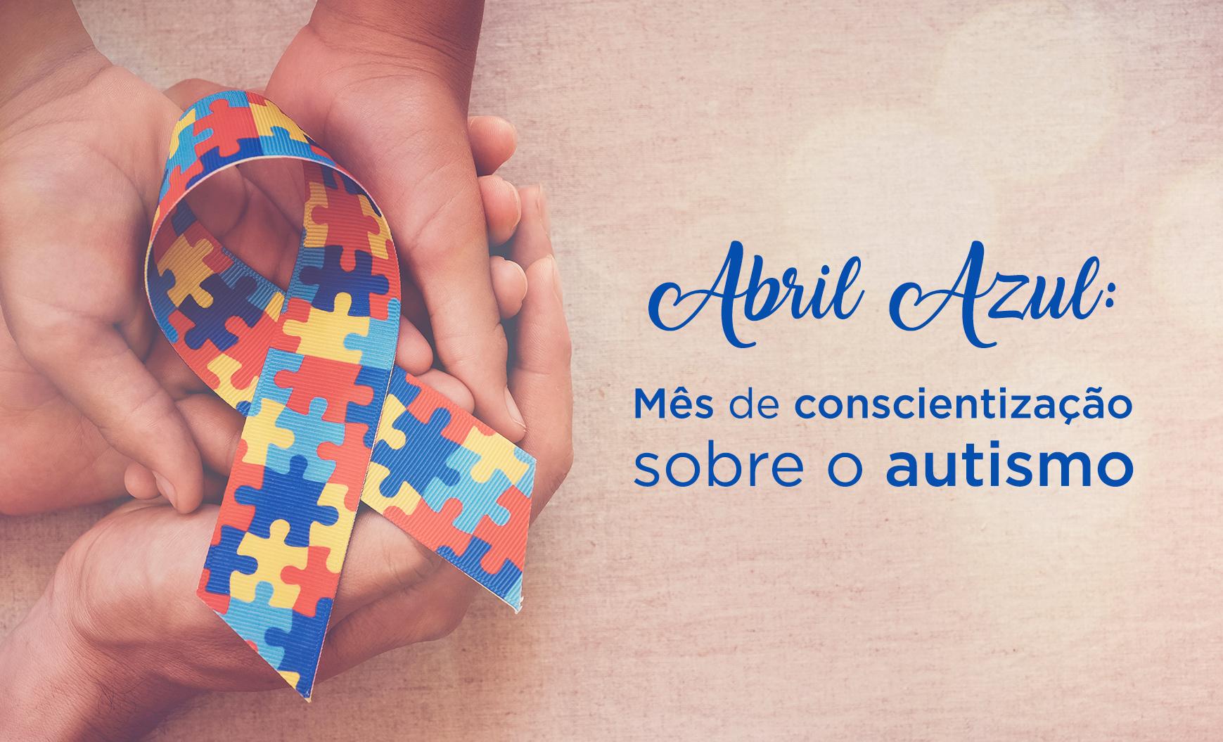 Abril Azul
